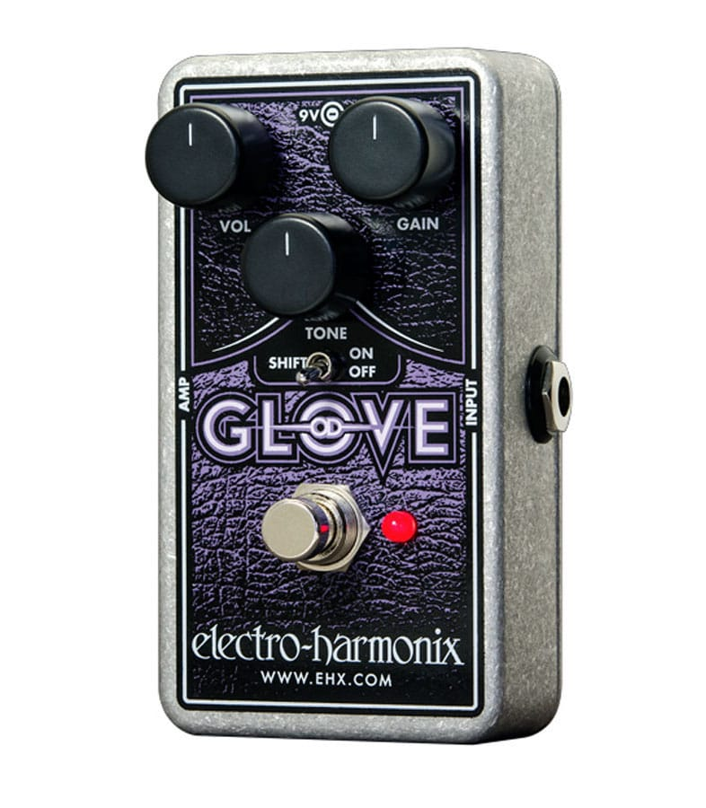 Buy electro harmonix OD Glove Mosfet Overdrive Distortion Pedal Melody House