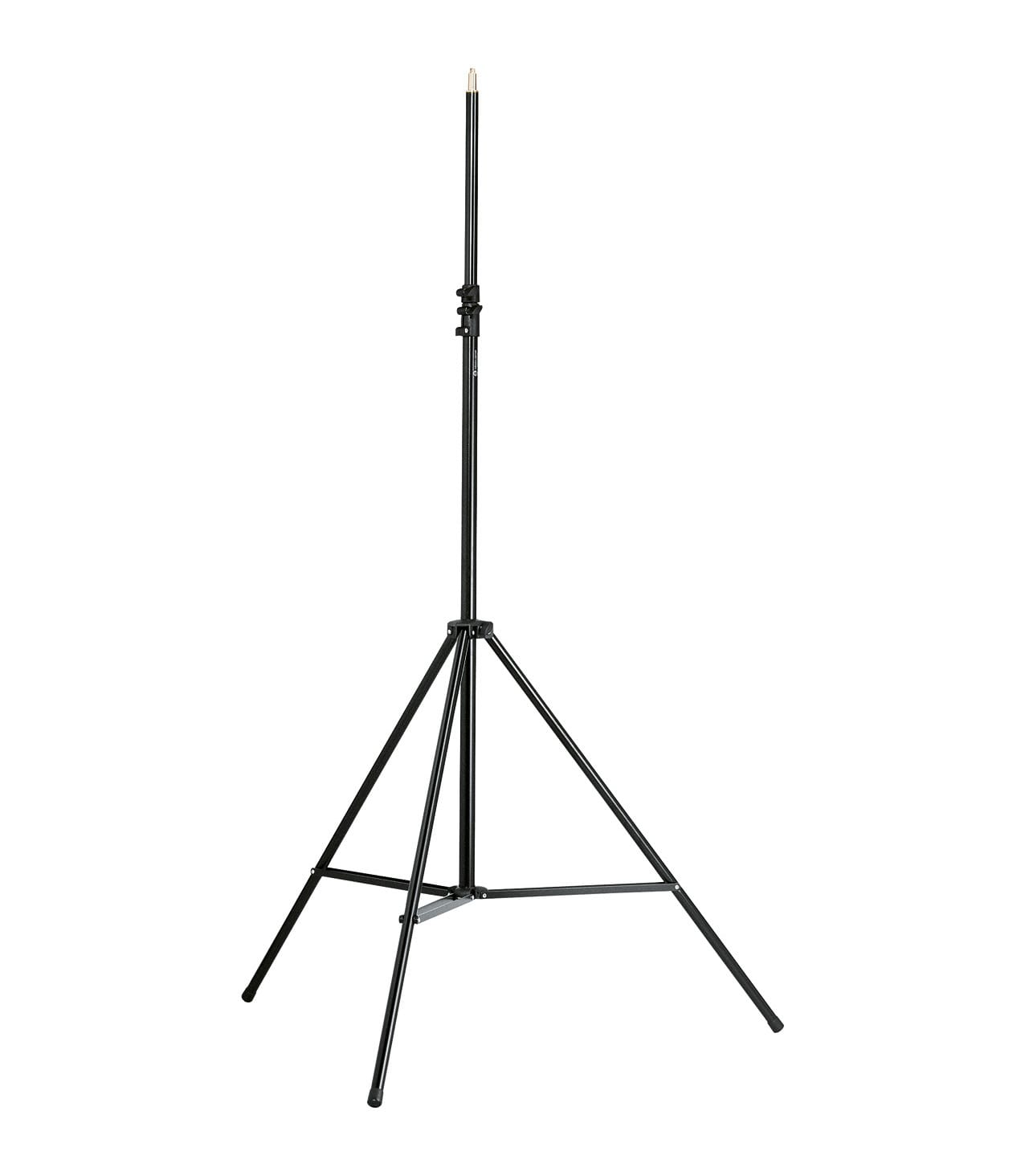 K&M - 21411 400 55 Overhead microphone standblack - Melody House Musical Instruments