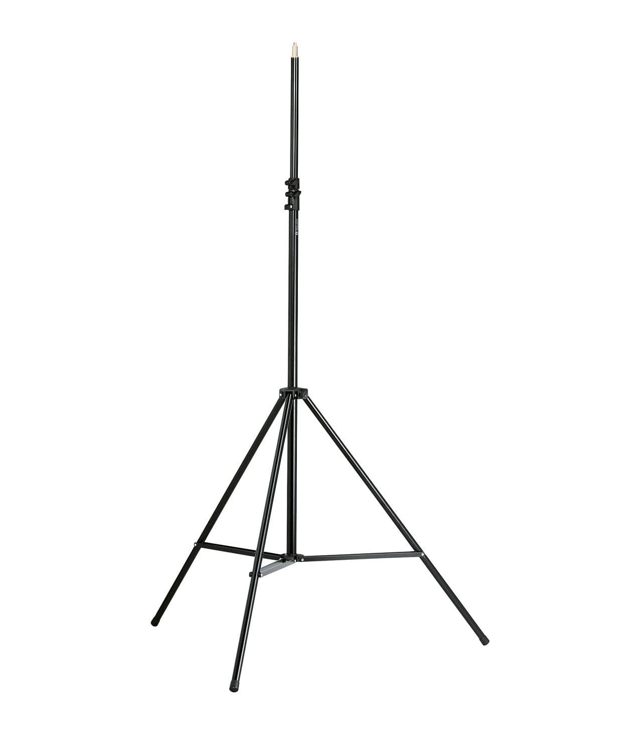 buy k&m 21411 400 55 overhead microphone standblack