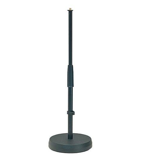 Buy K&M - 23300 500 55 Table Top Floor Microphone Stand