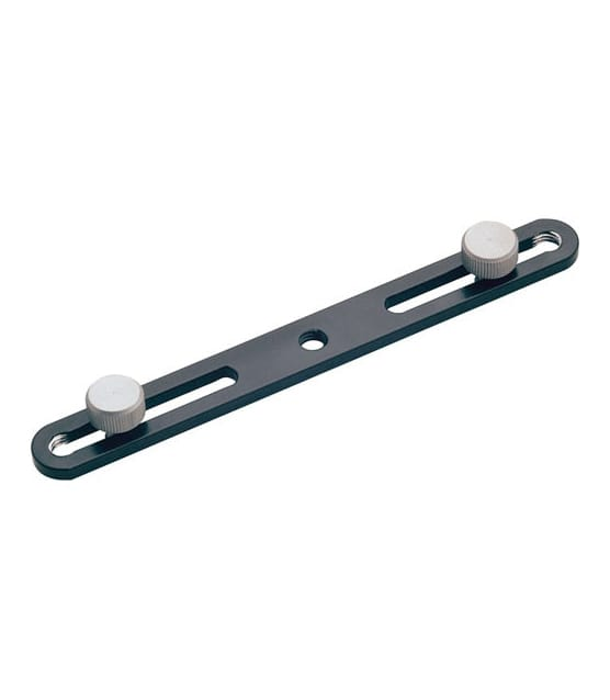 Buy K&M - 23550 500 55 Supplementation bar Black