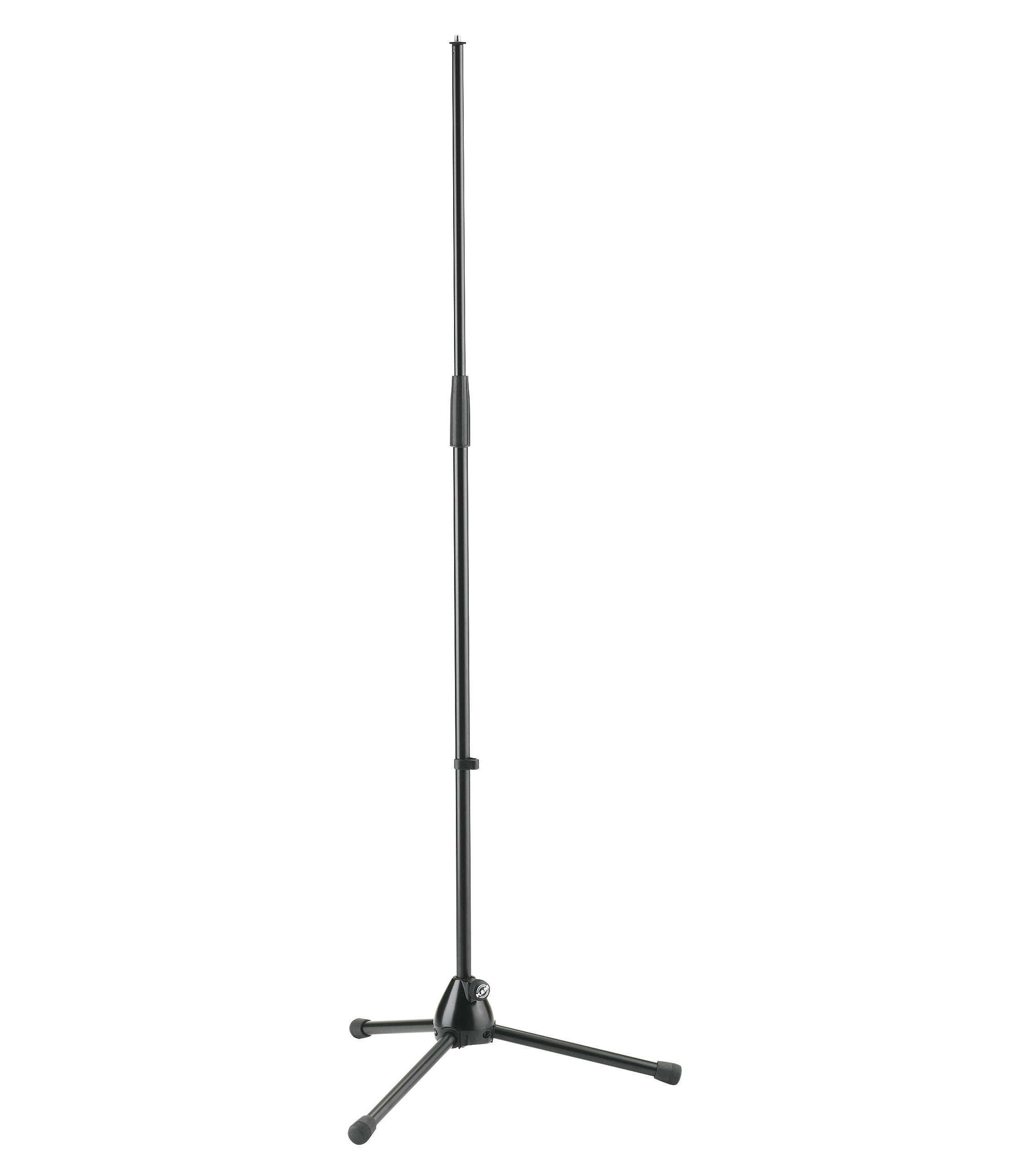 K&M - 20120 500 55 Folding short legged Mic stand - Melody House Musical Instruments