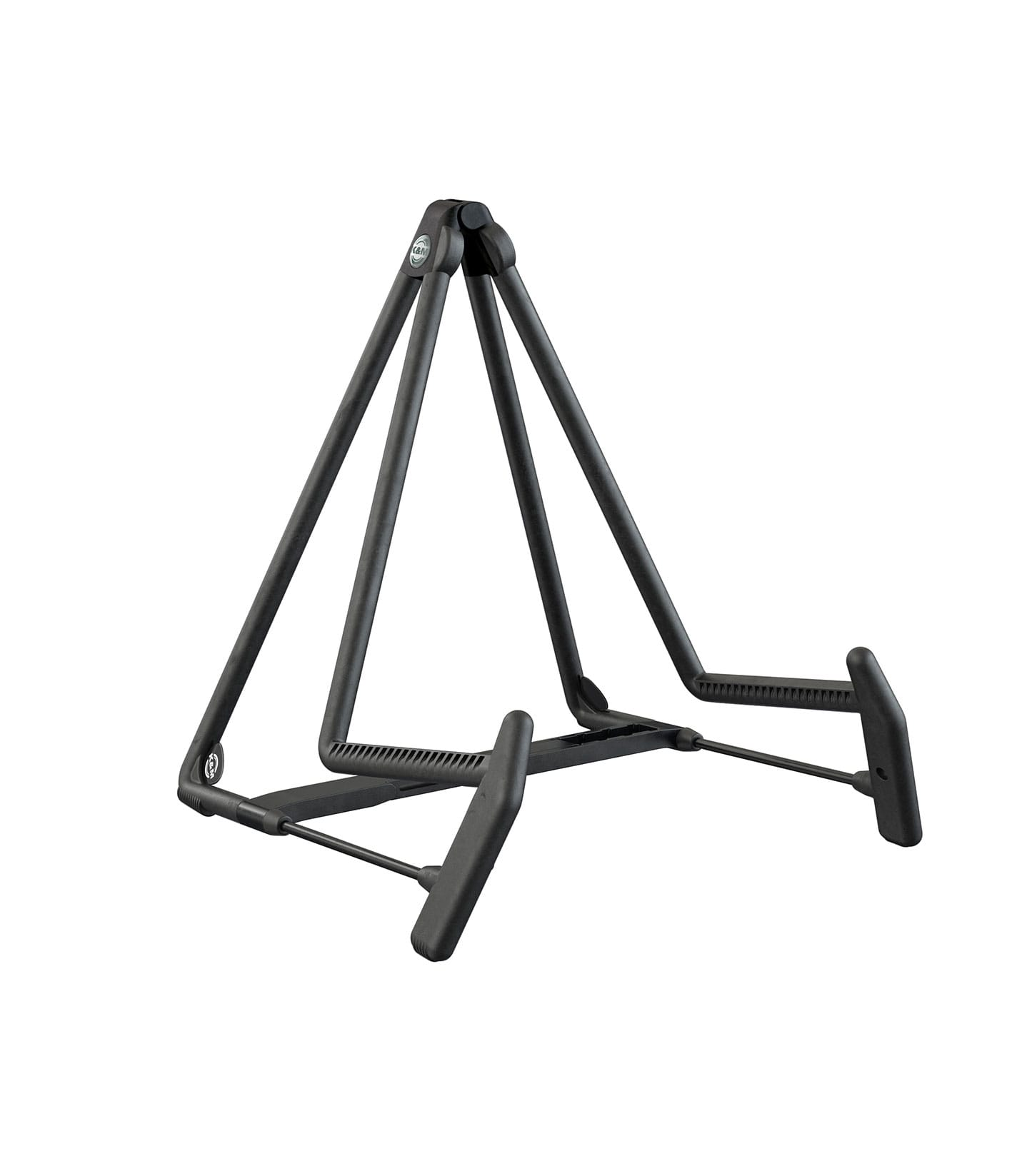 K&M - 17580 014 55 Guitar Stand Black Color