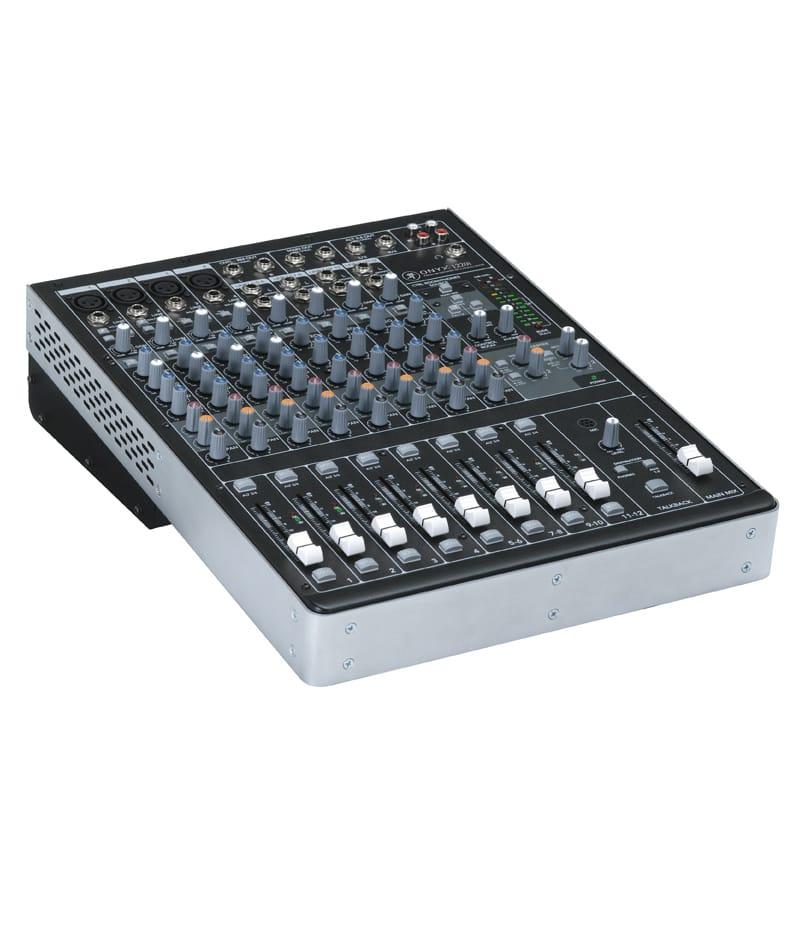 Onyx 1220i 12channel Premium Firewire Recording