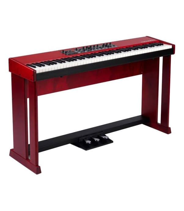 Buy nord Wood Keyboard Stand Melody House