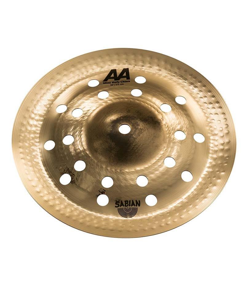 Sabian - 10 AA China