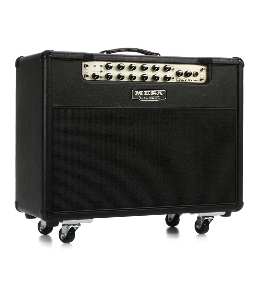 Buy mesaboogie 2x12 Lone Star Combo Melody House
