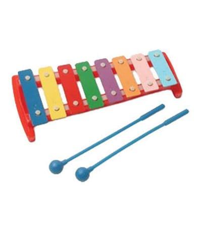 buy remo kids make music instrument glockenspiel 9 5 8 x