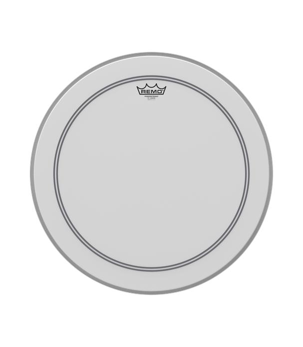 Buy Remo - Bass POWERSTROKE 3 Coated 20 Diameter