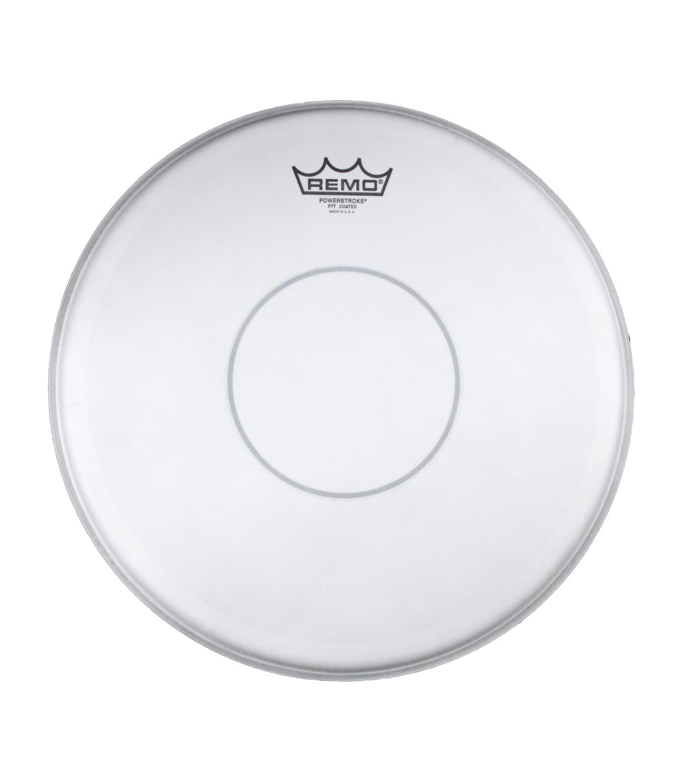 Buy remo Batter POWERSTROKE 77 Coated 14 Diameter Ope Melody House