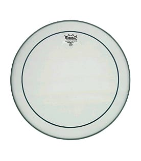 Buy remo Batter PINSTRIPE Coated 10 Diameter Melody House