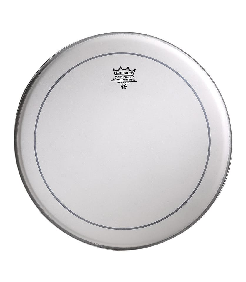 Buy remo Batter PINSTRIPE Coated 16 Diameter Melody House