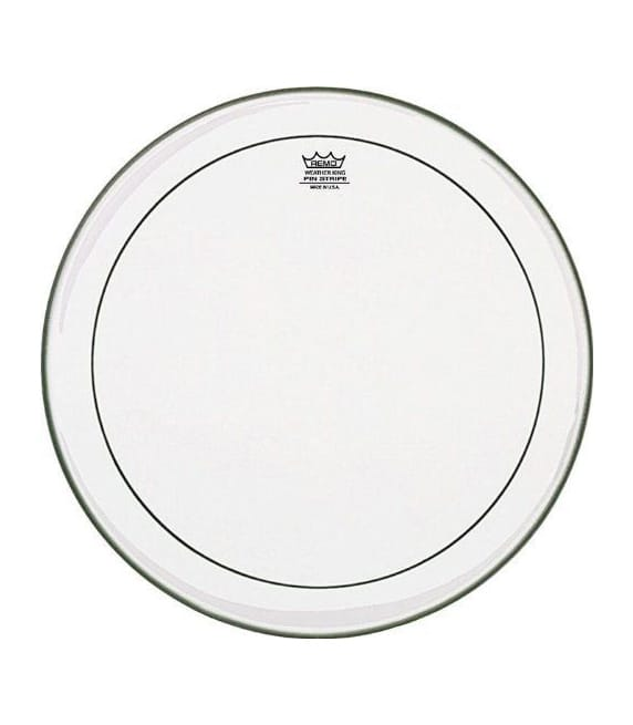 Buy Remo - Batter PINSTRIPE Clear 16 Diameter