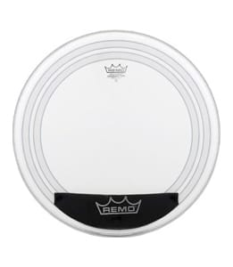 buy remo bass powersonic coated 24 diameter