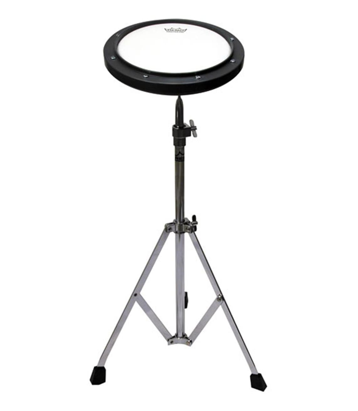 Buy remo PRACTICE PAD 8 Diameter Gray Coated Head Wit Melody House