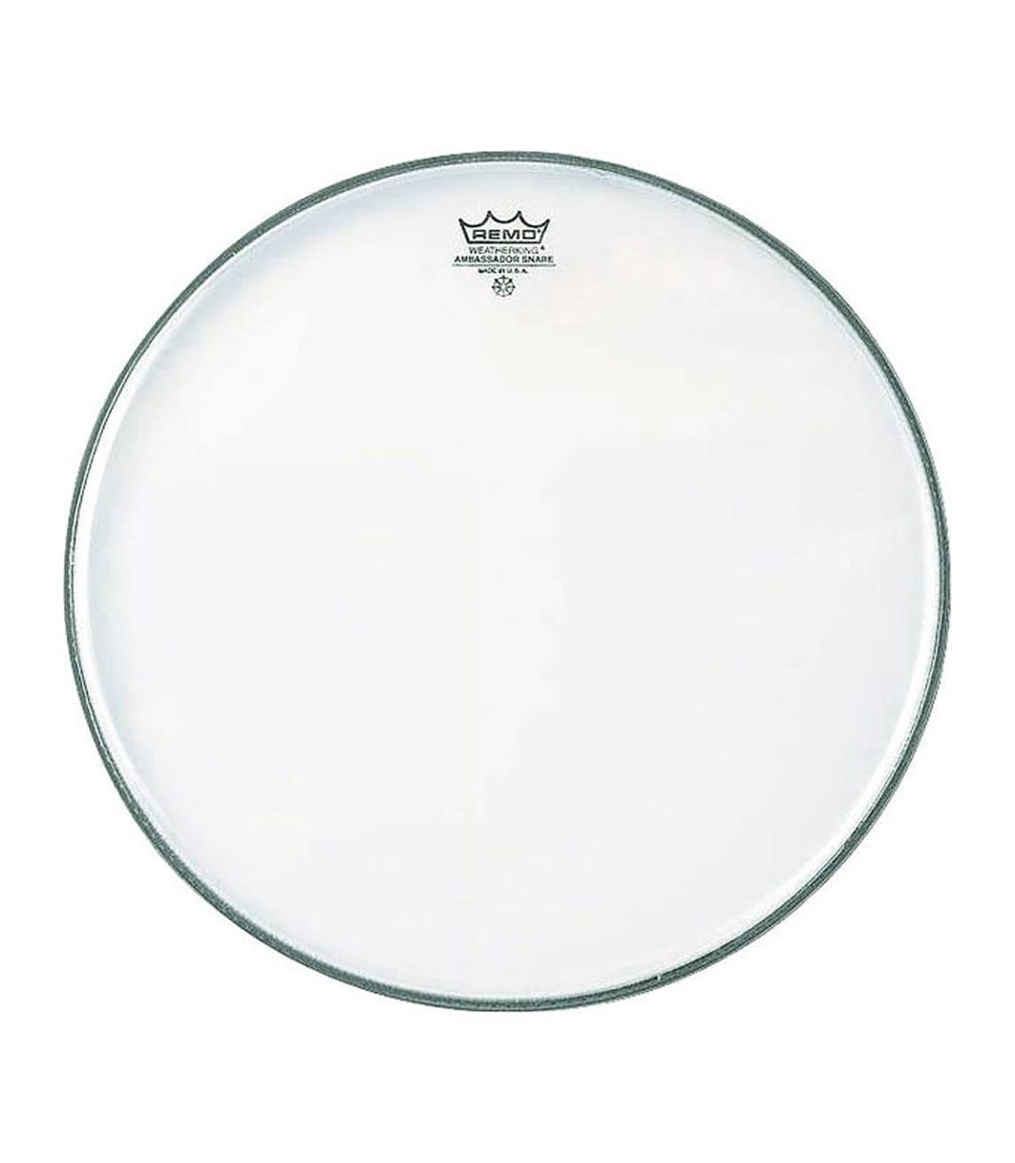 Buy Remo - Snare DIPLOMAT Hazy 14 Diameter