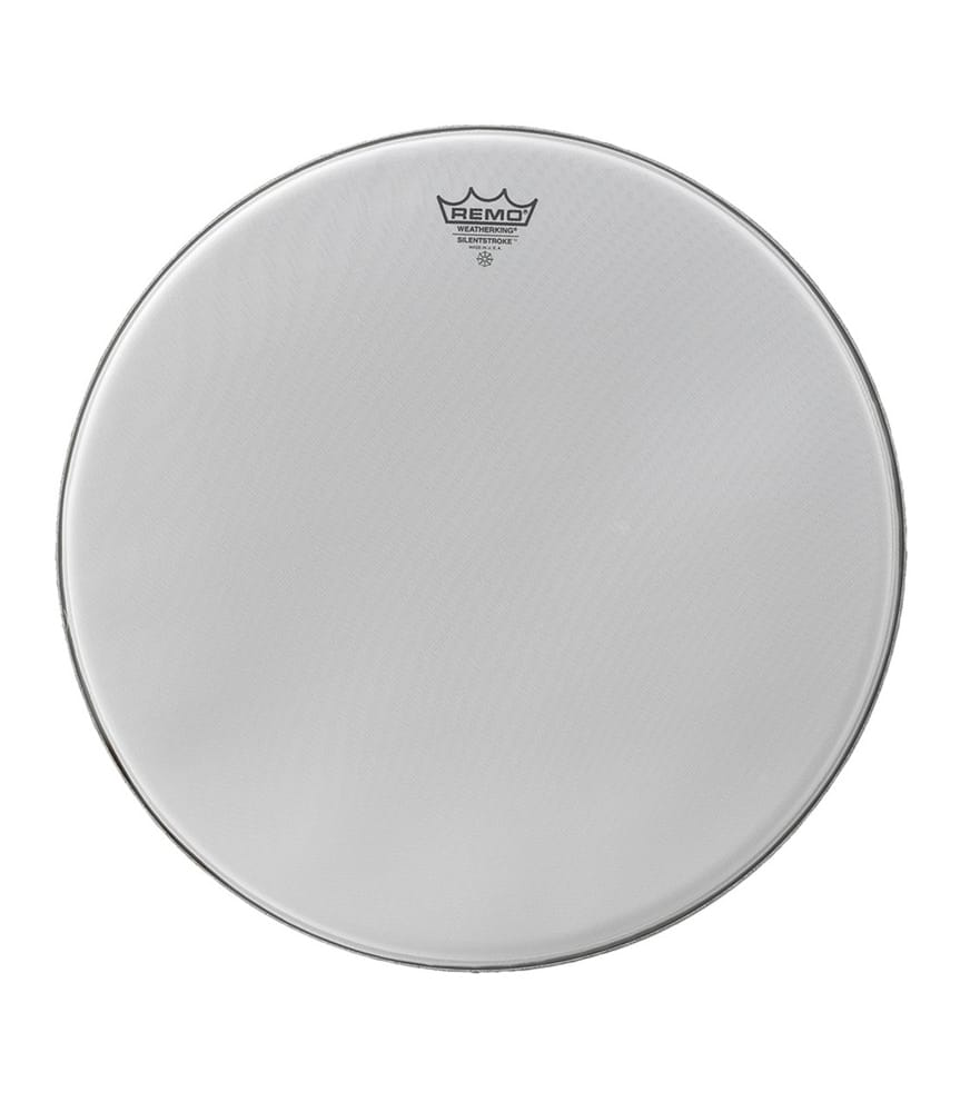 Buy remo Batter SILENTSTROKE 16 Diameter Melody House
