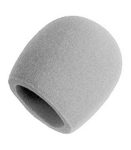 Shure - A58WS GRA Windscreen Assembly for SM58 Gray Colour