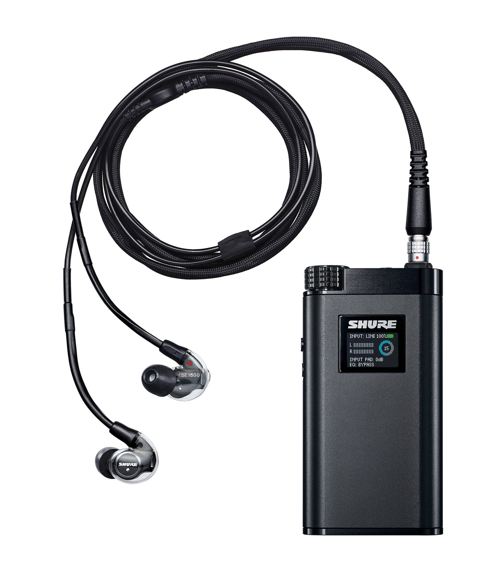Buy Shure - KSE1500SYS UK