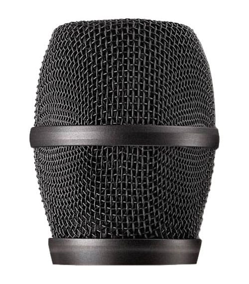 buy shure grille for ksm9 charcoal gray