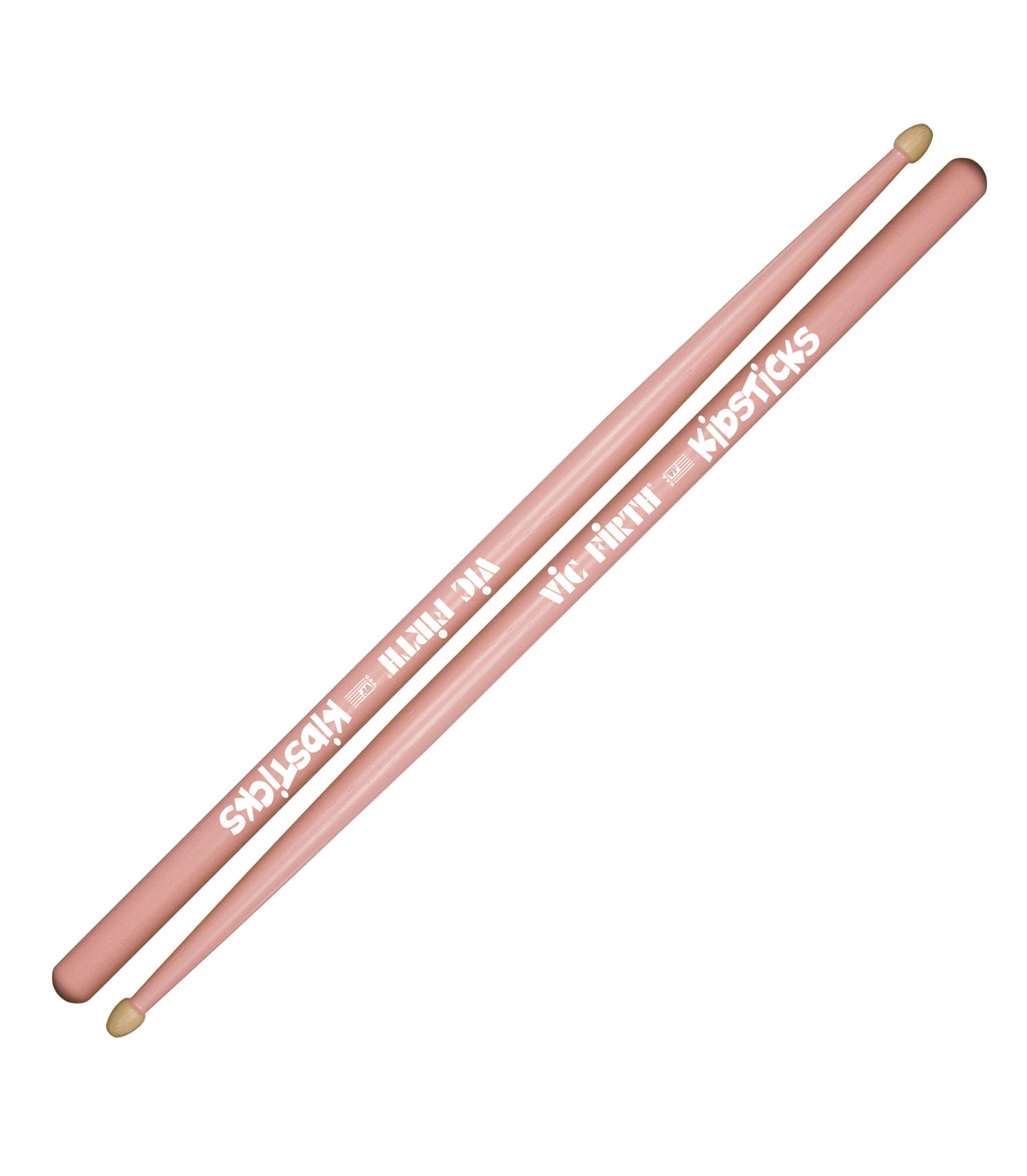Buy Vicfirth - Kids Stick Pink Colour