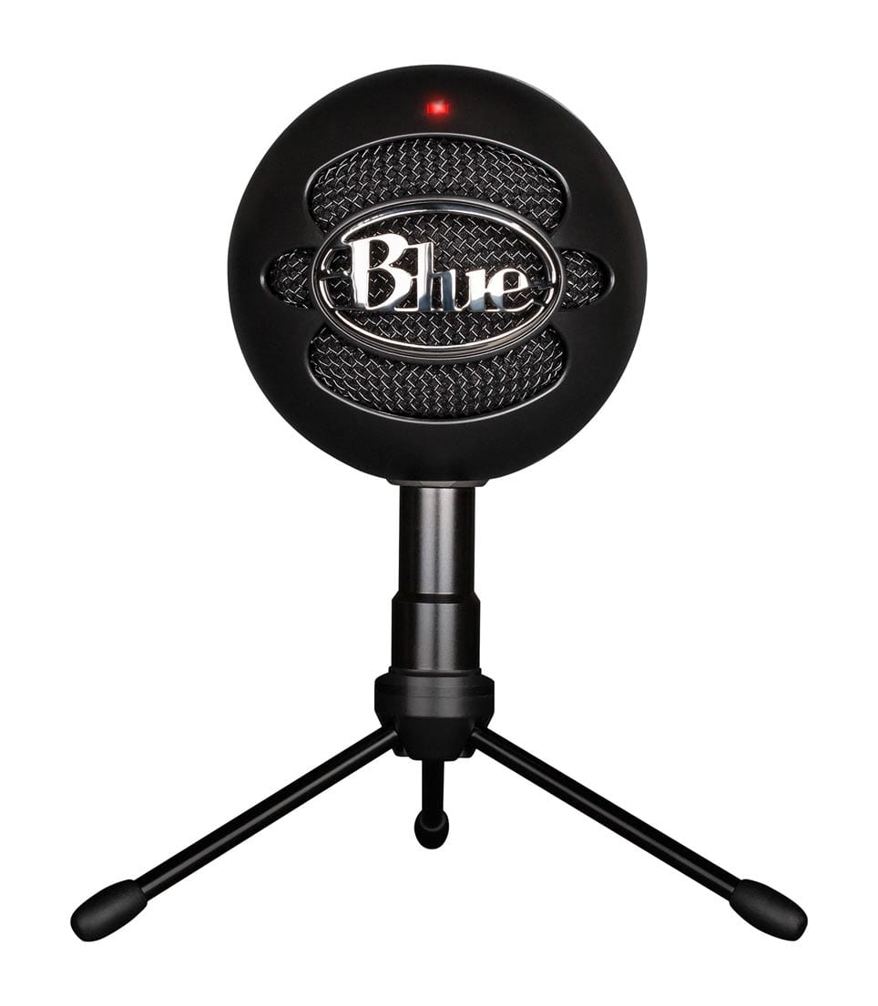 Buy blue - Snowball iCE BlackNEW