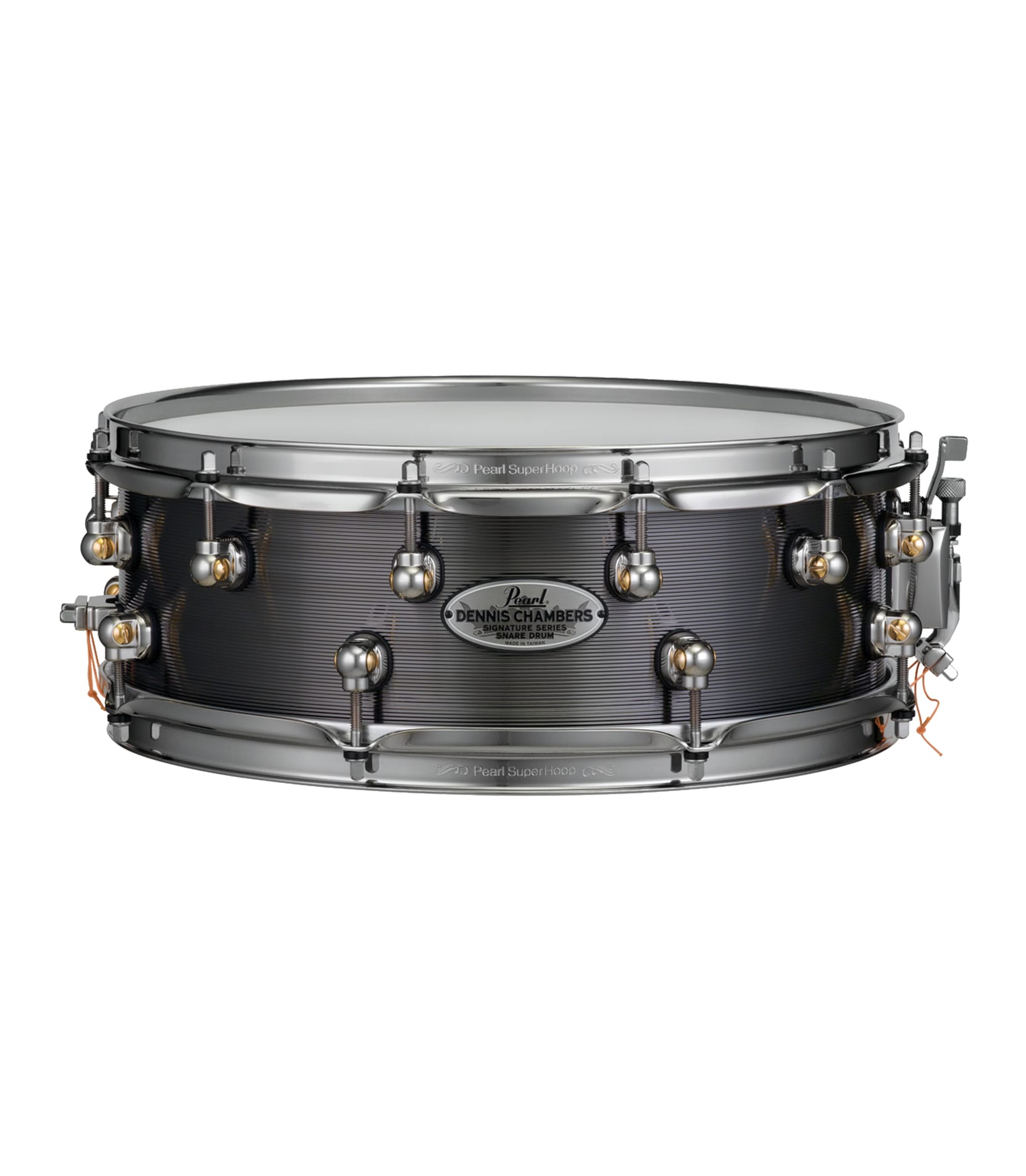 Buy pearl DC1450S N Dennis Chambers 14x5 0 Snare Drum Melody House