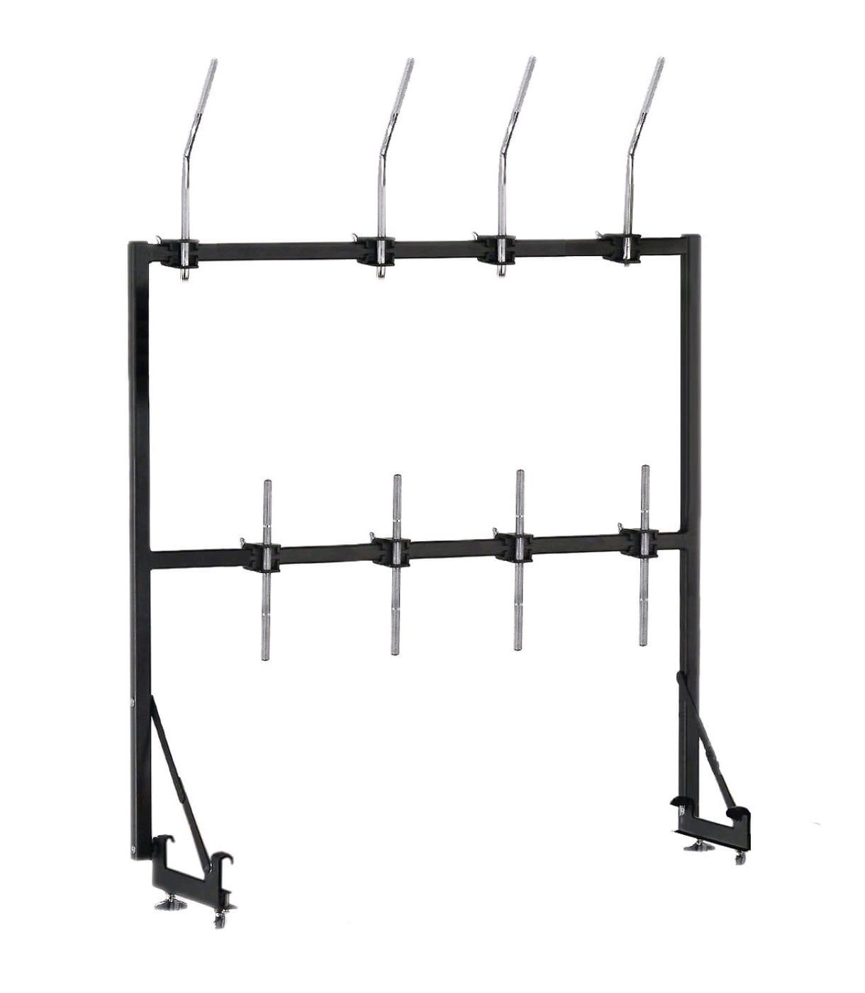 buy pearl ptr 1824 perc rack add on for ptt1824 w stabilizer