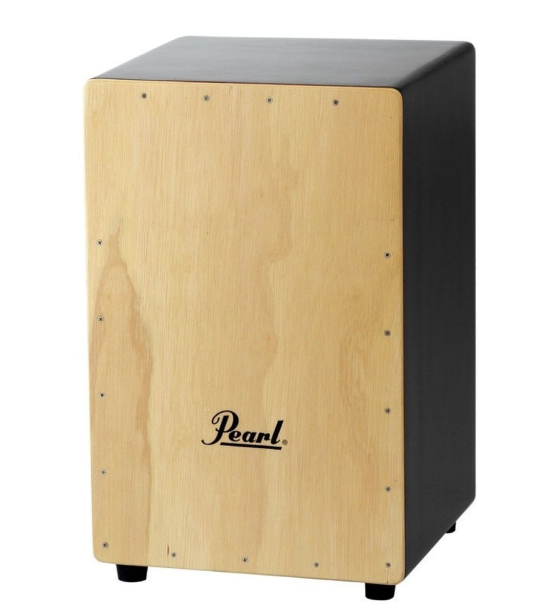 Buy Pearl PBC 512CC Pearl Club Cajon w Black Body Melody House