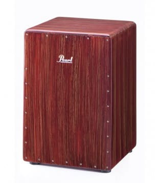 Buy Pearl PCJ 633BB Boom Box Cajon Artisan Red Mahogany Melody House