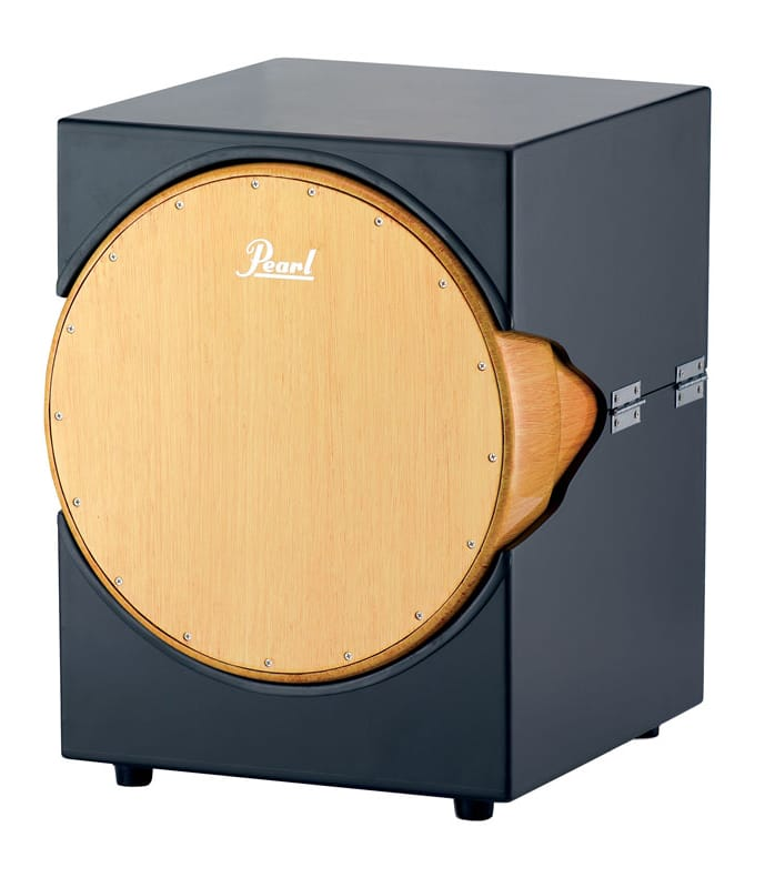 Buy Pearl PCJIC 645 Inner Circle Multi Drum Cajon Melody House