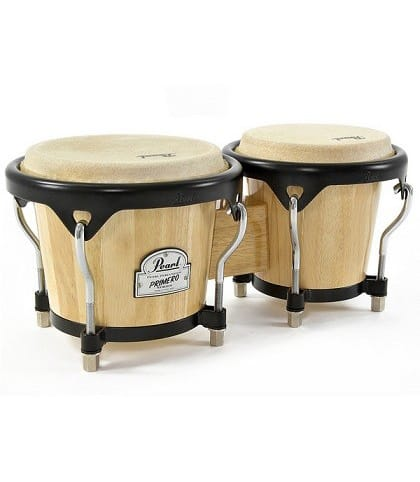 Buy Pearl PWB100DX 521 Primero Pro Wood Bongo 7 8 1 2 Melody House