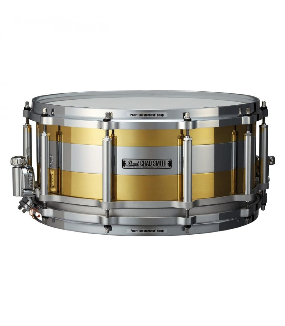 Pearl - CS1465F 14 x 6 5 Chad Smith Limited Free Floater