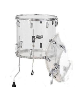 Buy Pearl CRB1413F C 730 14 x13 Crystal Beat Floor Tom Melody House