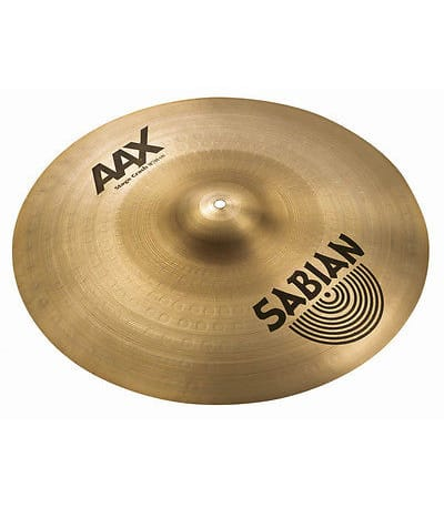 Buy Sabian - 18 AAX Stage Crash Brilliant Finish