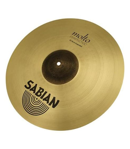 Buy sabian 16 AA Molto Symphonic Suspended Melody House