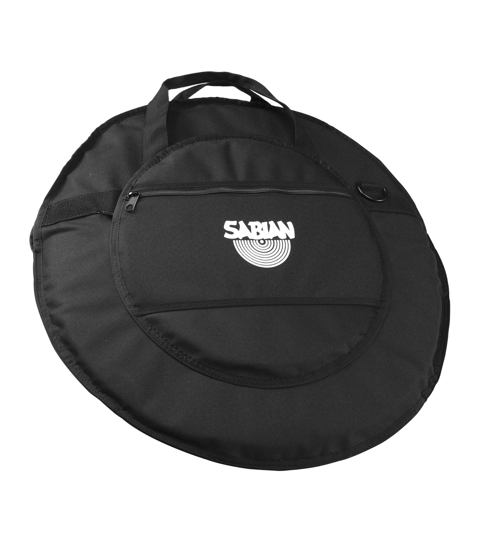 buy sabian 22 inch standard foam padded cymbal bag