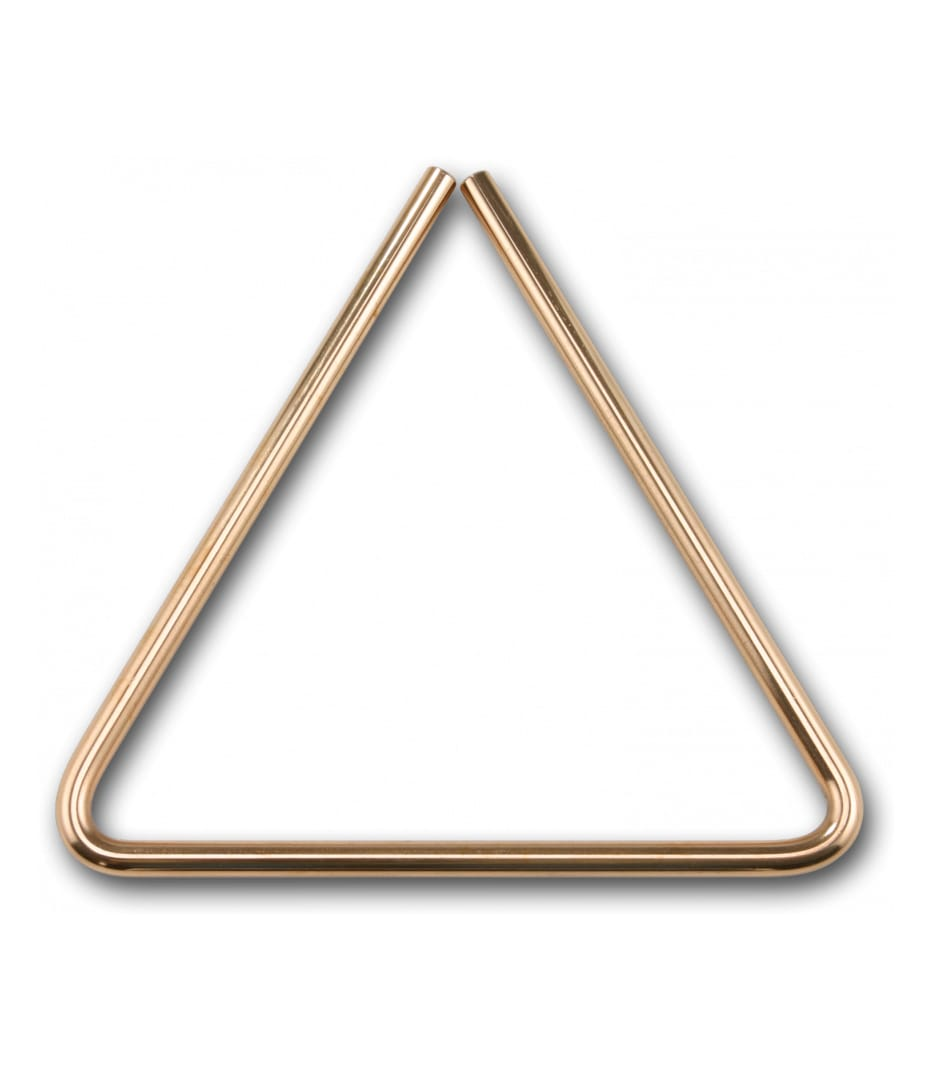 Buy Sabian 4 B8 Bronze Triangles Melody House