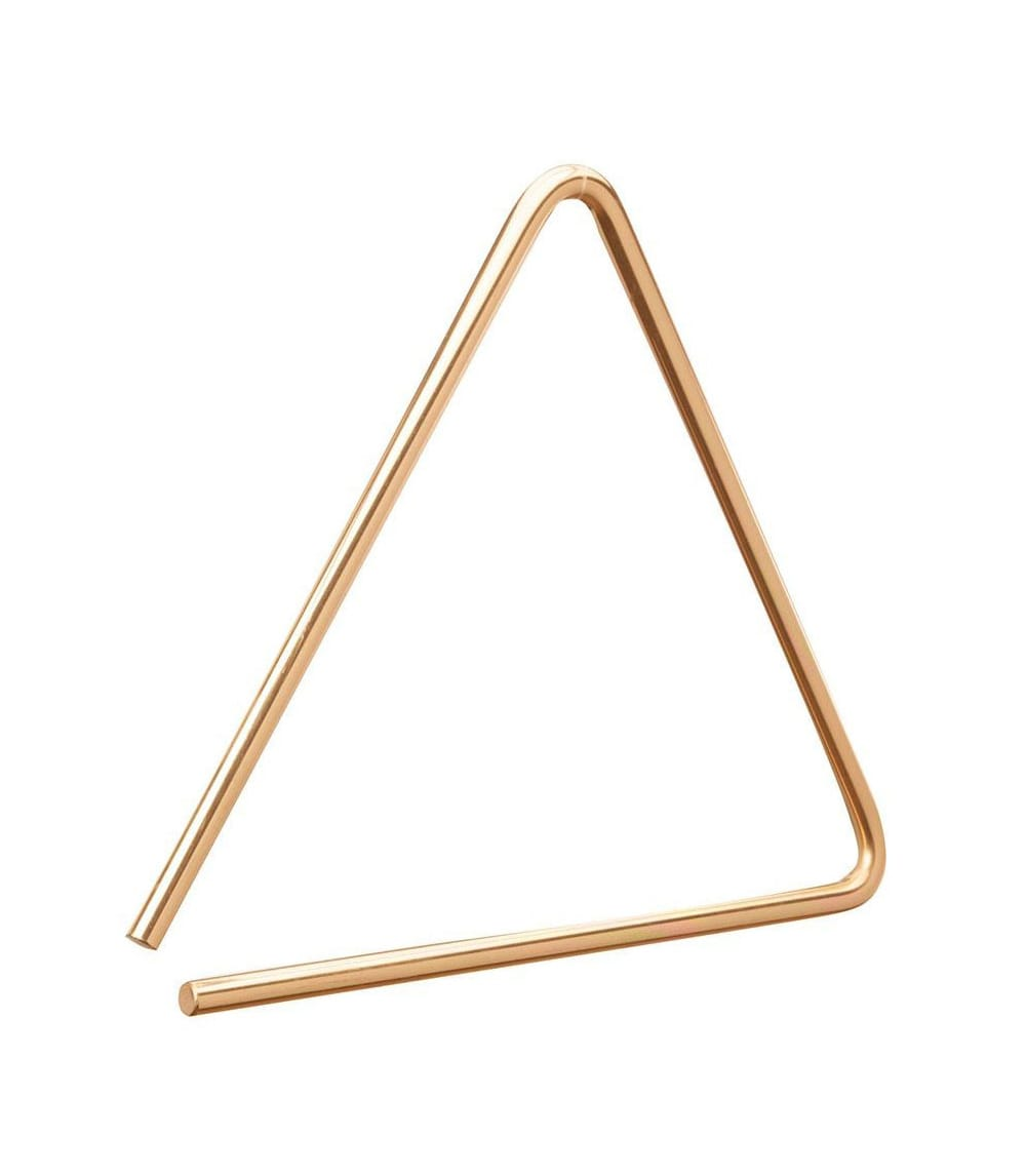 Buy Sabian 7 B8 Bronze Triangles Melody House
