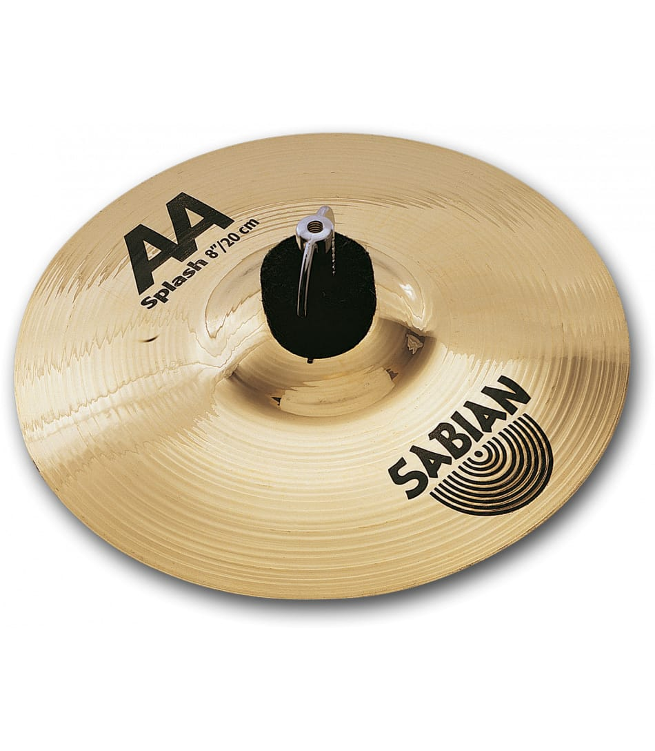 Buy Sabian - 8 AA Splash