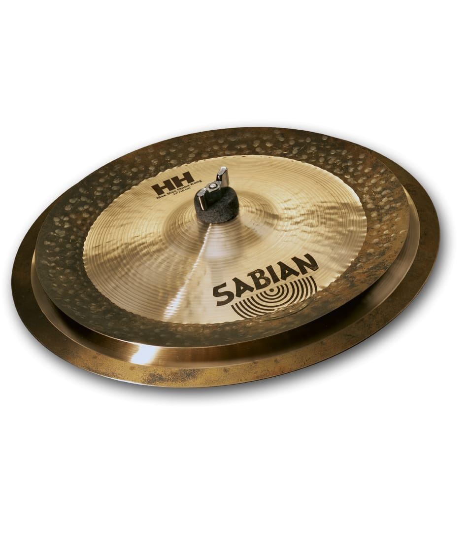 Sabian - HH Low Max Stax Set Brilliant Finish - Melody House Musical Instruments