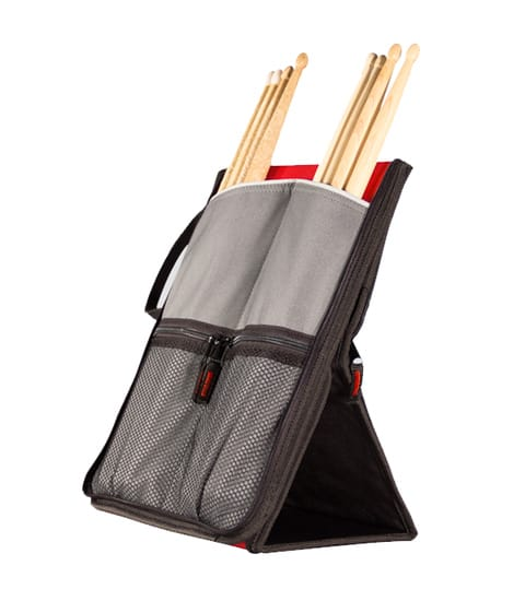 buy sabian stick flip black with red