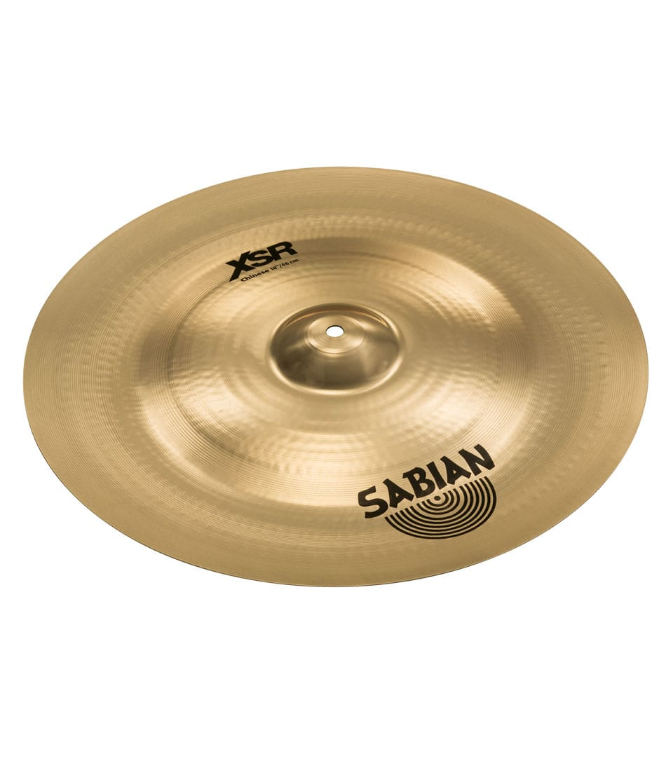 Buy sabian - 18 XSR CHINESE