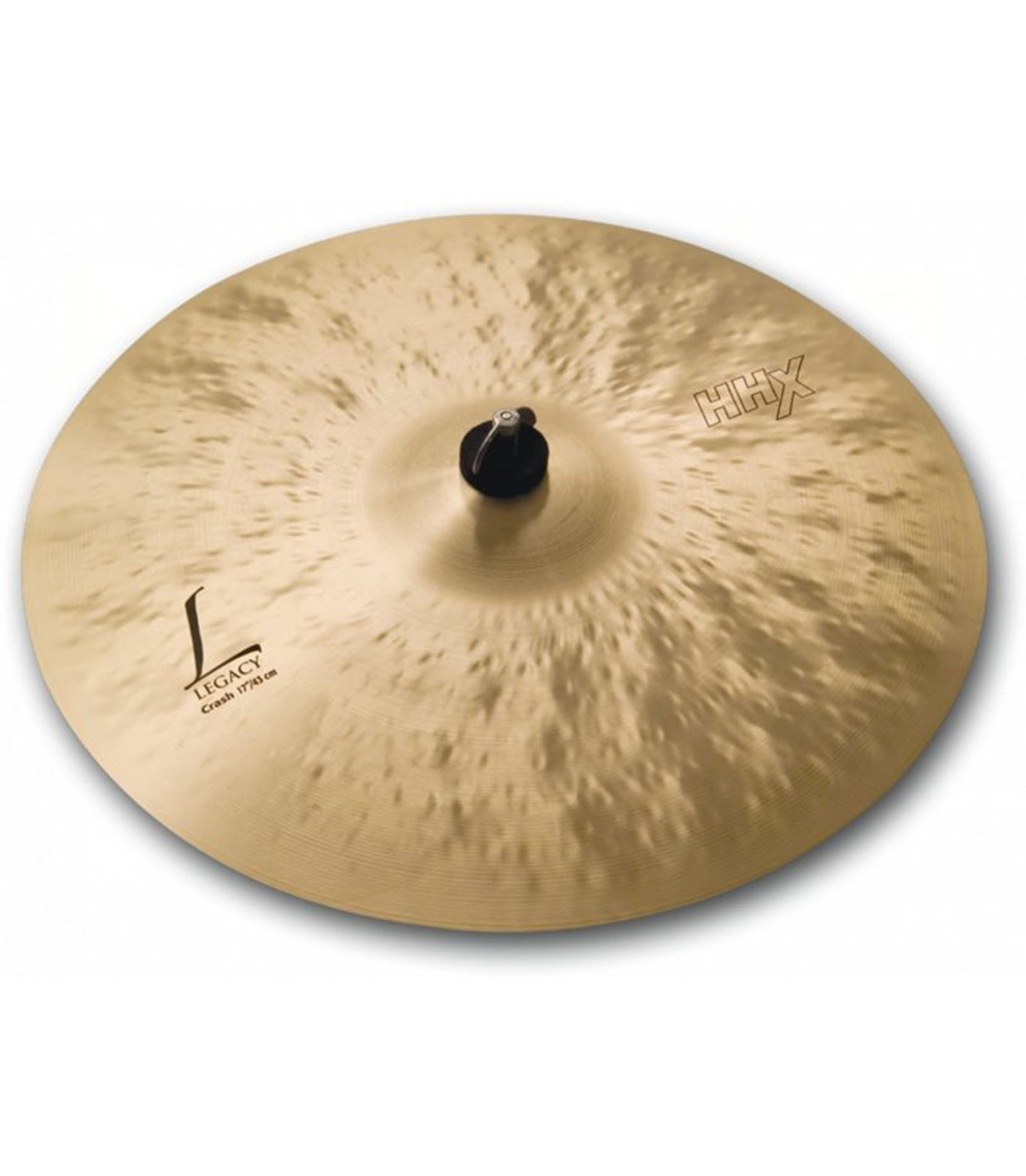 buy sabian 17 hhx legacy brilliant finish