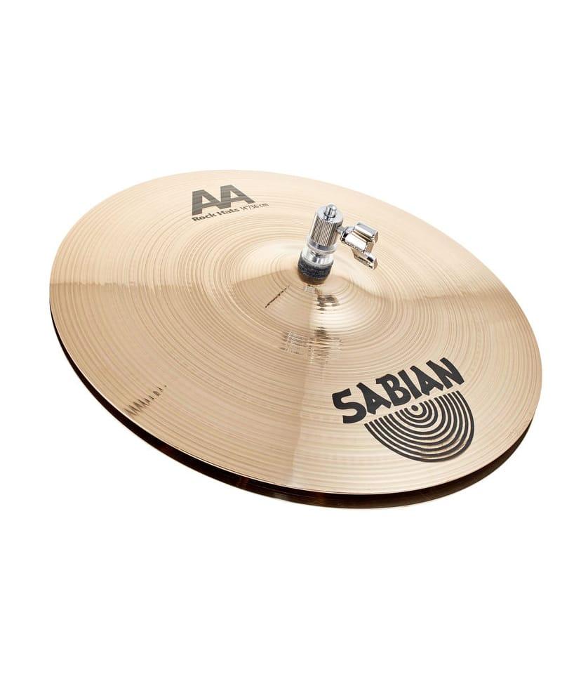 buy sabian 14 aa m hats brilliant finish