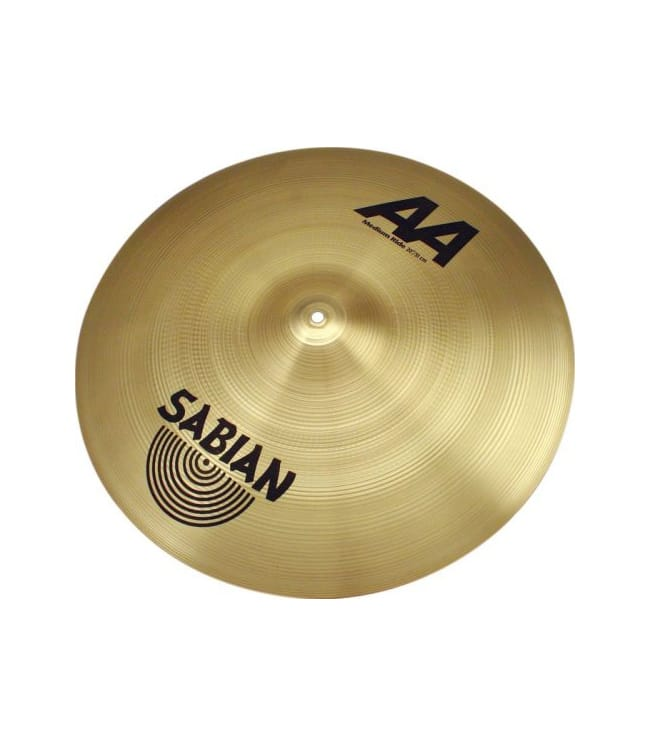 Buy sabian 20 AA M Ride Brilliant Finish Melody House