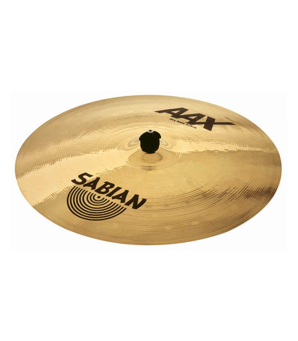 SABIAN - 20 AAX Dry Ride Cymbal