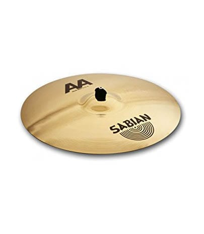 Sabian - 21 AA Rock Ride Brilliant Finish