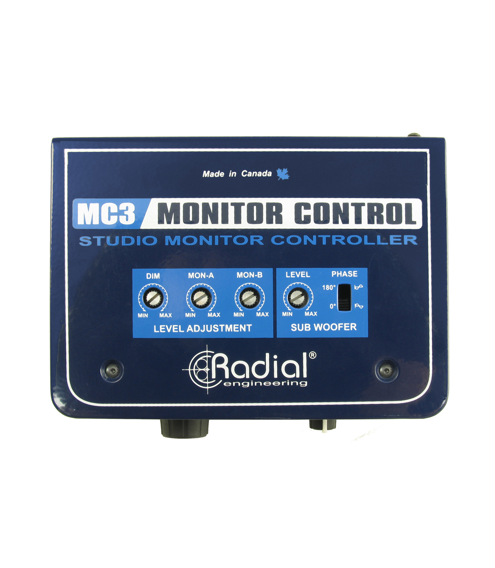 Radial - MC3
