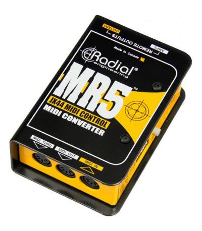 buy radial mr5